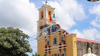 El tercer sismo se dio el 30 de enero a las cero horas con 49 minutos, con una magnitud de 5.3 grados en las costas de Guerrero, cercano a la comunidad de Coyuca.
