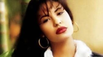 Selena Quintanilla nació el 16 de abril de 1971.