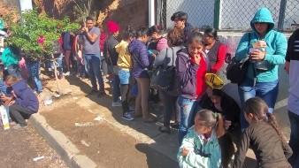 Ampliará CCAM apoyo a migrantes en Caborca