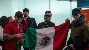 Tomateros van por México
