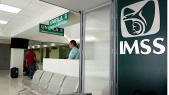 Atenderá IMSS hoy sólo urgencias y hospitalización