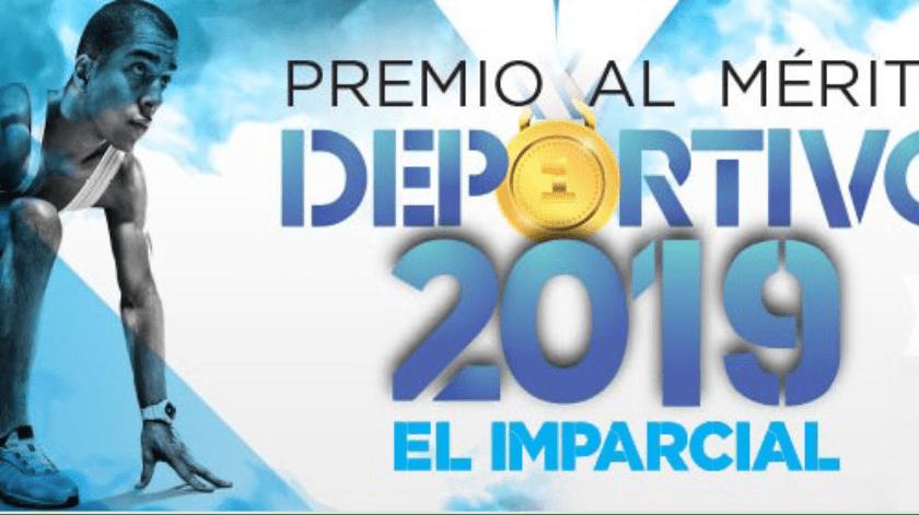 ¡Vota por el Premio al Mérito Deportivo 2019 de EL IMPARCIAL!