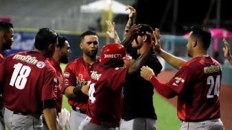 Venezuela invicto 2-0 en la Serie del Caribe de béisbol 2020, al vencer 3-2 a Rep. Dominicana