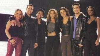 La agrupación se formó en 1989.