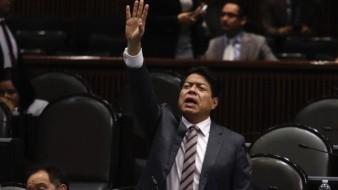 Agenda de diputados se presentará el 12 de febrero ante López Obrador