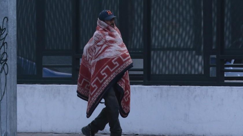 Hermosillo registrará un marcado descenso de la temperatura en los próximos días.(Gamaliel González)