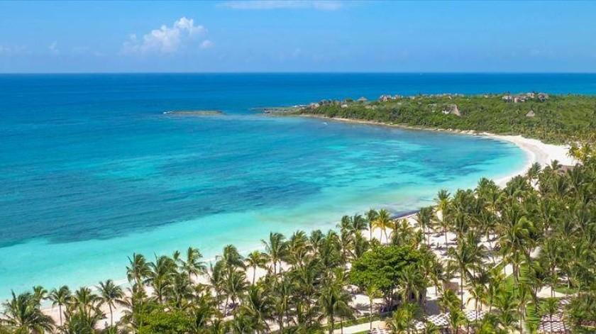 Disfruta de tus vacaciones en Riviera Maya
