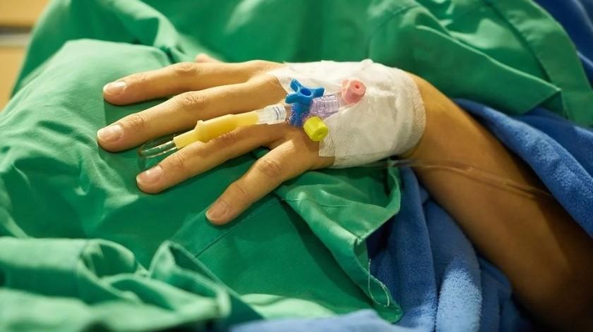 Hospital General de Ciudad Obregón, el primero del país en reactivar donación de órganos ante Covid-19