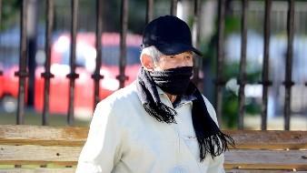 Alertan por frío en Nogales