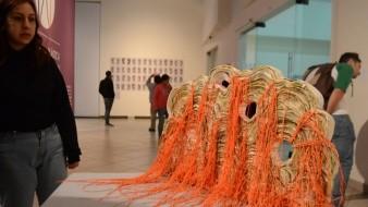 Inauguran bienal plástica y muestra fotográfica en Ceart Ensenada