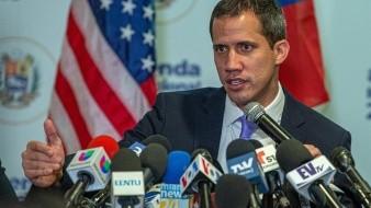 Guaidó es invitado al discurso de Estado de Unión de Trump