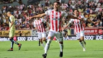 Brian Fernández no jugará con Colón de Santa Fe momentáneamente