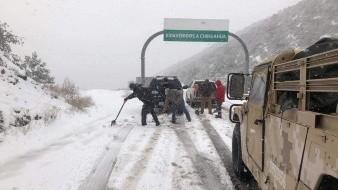 Pronostica la Conagua temperaturas extremas en ciudades de Sonora