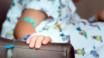 Mueren 24% de los niños con cáncer