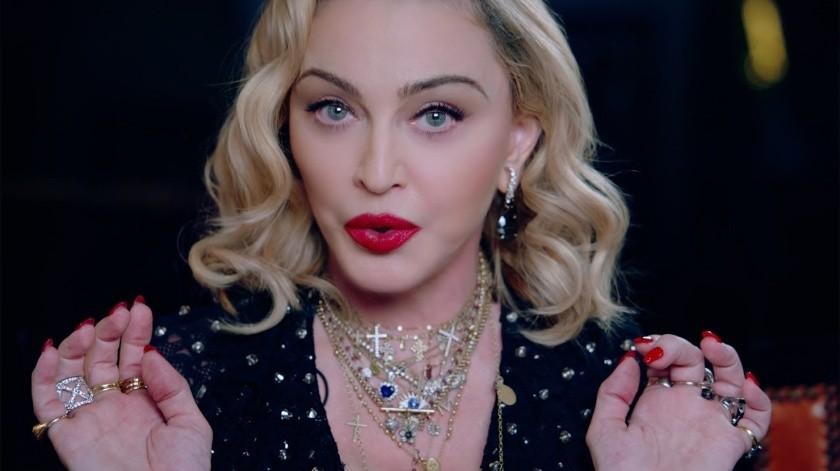 Madonna propuso a Enrique y Meghan que que se establezcan en Nueva York.(Tomada de la red)