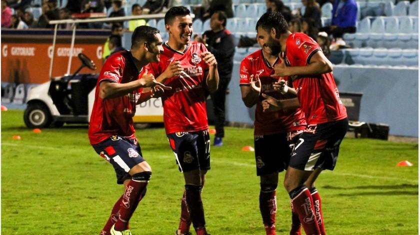 Cimarrones de Sonora buscará recomponer el rumbo en su primer partido como local(GH)