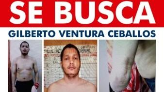 Así afectó la fuga de un asesino al esquema de Seguridad en Panamá