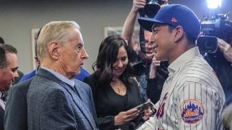 Falla dueño de Mets en su intento de vender acciones del equipo