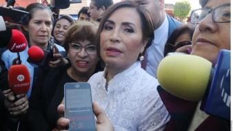 Niegan amparo a Rosario Robles