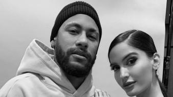 """Neymar Jr. comparte video donde la ex de Maluma le dice """"te amo"""""""