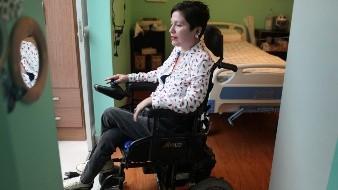 Impugna mujer enferma ley que prohíbe eutanasia