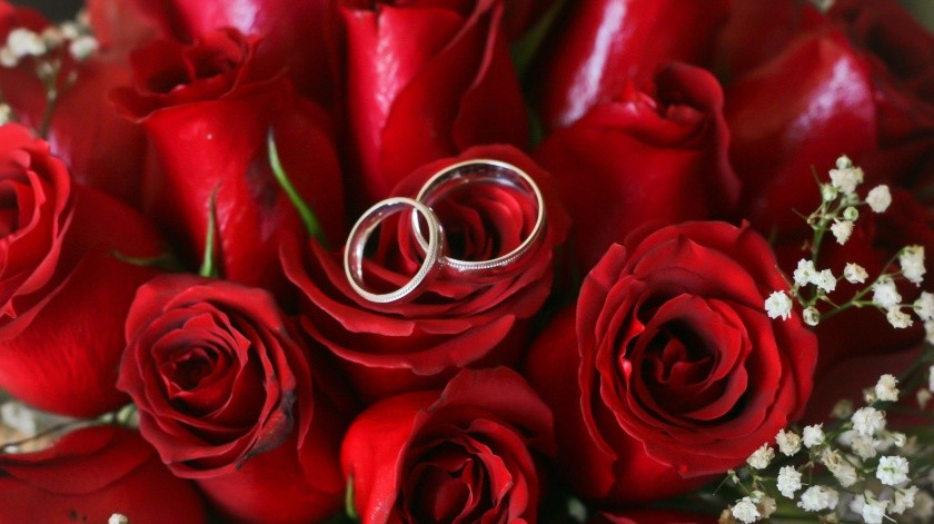 La jornada de matrimonios colectivos se realizará el próximo 29 de febrero.(Banco Digital)
