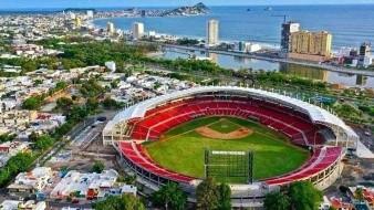 Presentan Mazatlán 2021, próxima sede de la Serie del Caribe