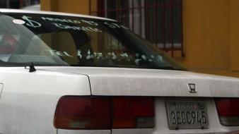 También se busca reducir es la contaminación del aire en Tijuana y Mexicali.
