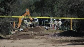 Reportan fuga en toma clandestina de Pemex en Hidalgo