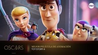 """""""Toy Story 4"""", de Disney Pixar, acaba de ganar el Óscar a """"Mejor Película Animada"""", y al parecer, no a todos les agradó la noticia."""