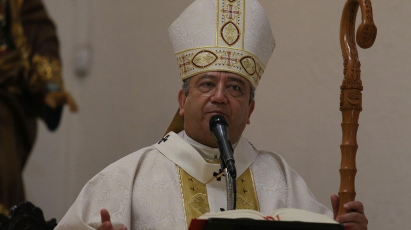 Francisco Moreno Barrón dijo que es urgente que la educación inicie desde el hogar.