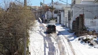 Se pronostican temperaturas mínimas de -10 a -5 grados Celsius con heladas en las montañas de Chihuahua, Durango y Sonora.