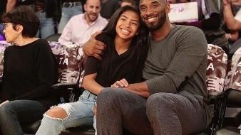"""""""Mi cerebro se niega a aceptar que Kobe y Gigi se han ido"""": Vanessa Bryant"""
