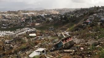 Gobernador declara a constructora de Lomas del Rubí como no grata.