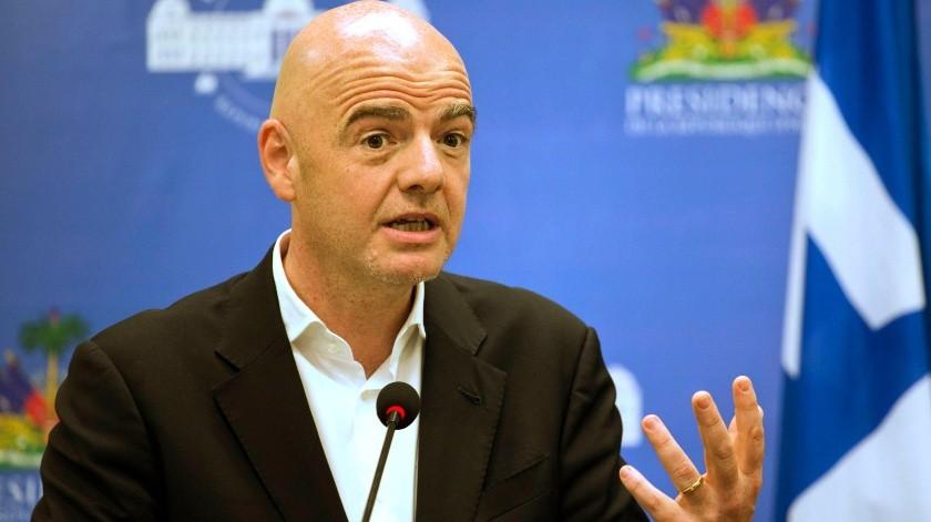 Cubrirá FIFA sueldos de jugadores que no han cobrado(GH)