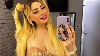 Ha acaparado la atención en redes sociales gracias a la popularidad que su personaje adquirió al participar en el reality show 'Enamorándonos', programa donde personas buscan el amor.