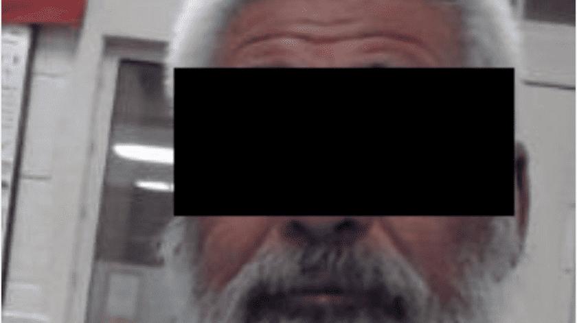 Arrestan a agresores sexuales al cruzar la frontera(Cortesía)