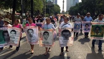 Verdad histórica de caso Ayotzinapa es basura, expresa familia LeBarón