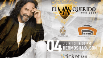 """Por aniversario del ABC, cambian concierto de """"El Buki"""""""