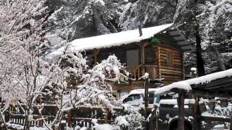 Durante la mañana, se estiman temperaturas mínimas de -10 a -5 grados Celsius y heladas en zonas serranas de Chihuahua, Durango y Sonora.