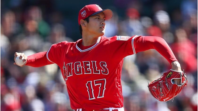 Regreso de Shohei Ohtani será en mayo(AP)