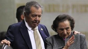 Muñoz Ledo propone libre tránsito por México para migrantes