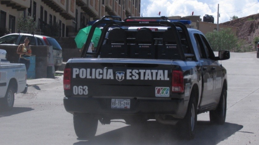 Fue a las 12:39 horas cuando reportaron al C5 que en un domicilio ubicado en la calle Nueva Rusia de la colonia Nuevo Nogales se encontraba una persona lesionada víctima de agresiones violentas.