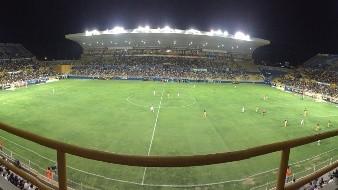 El equipo que dirige David Patiño se enfrentará este miércoles como local, en el estadio Banorte.