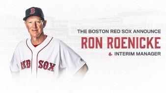 Ron Roenicke es nombrado manager interino de Medias Rojas de Boston