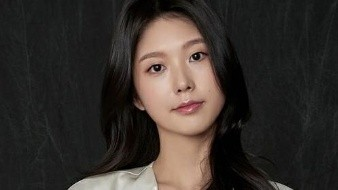La actriz de 24 años debutó en 2016.