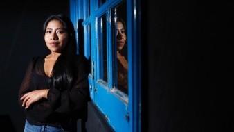 Yalitza Aparicio regresará a la actuación en papeles secundarios