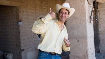 Julio Patricio recorrerá Sonora con los cuentos y más