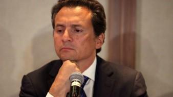 Emilio Lozoya fue detenido en Málaga, España: FGR