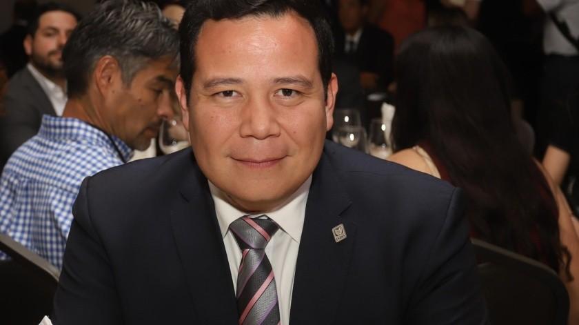 IMSS realiza compra emergente de medicamentos contra cáncer(Julián Ortega)